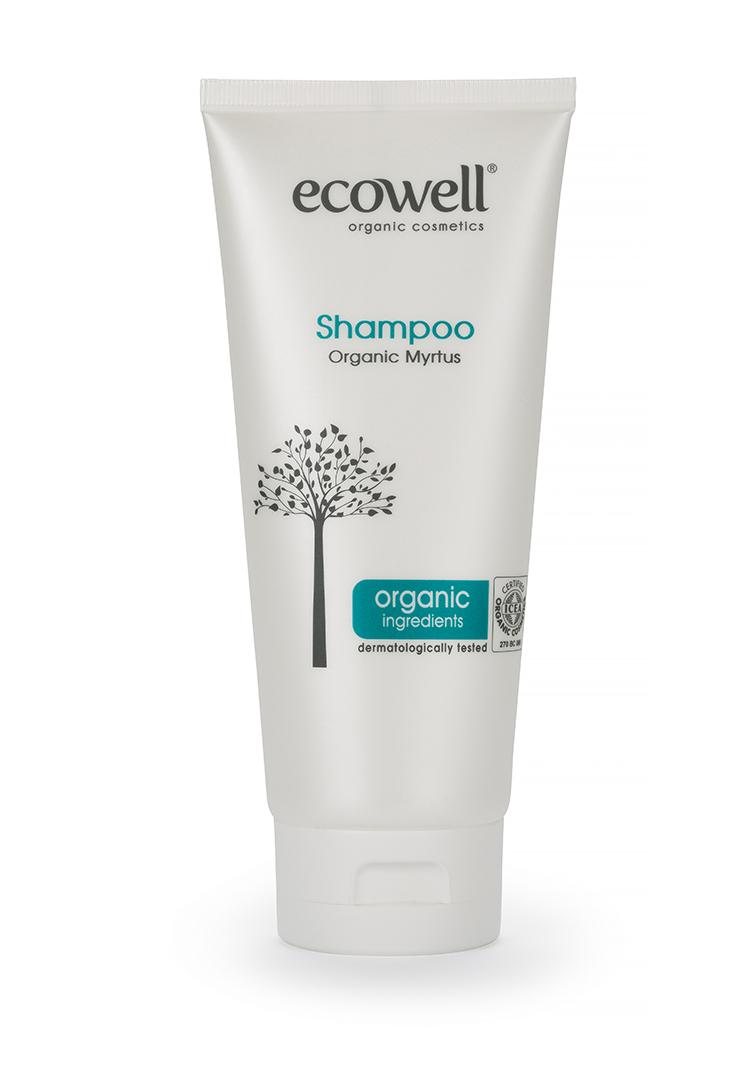ECOWELL DIAMOND šampon 200 ml