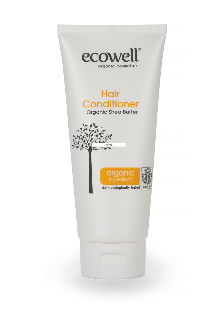 ECOWELL DIAMOND kondicionér na vlasy 200 ml