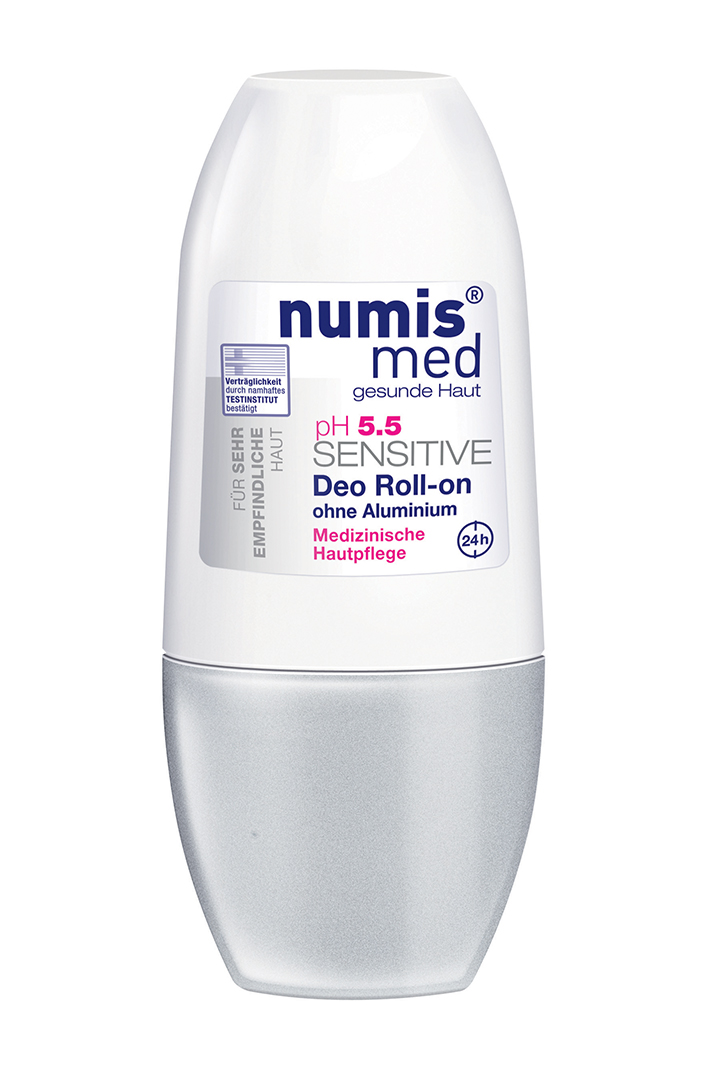 NUMIS MED SENSITIVE PH 5,5 SENSITIVE Deo Roll-on  50 ml