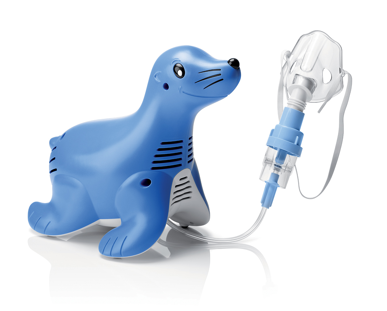 PHILIPS INHALÁTOR InnoSpire SAMI