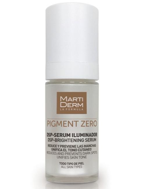 MARTIDERM PIGMENT ZERO Depigmentační iluminační sérum 30 ml