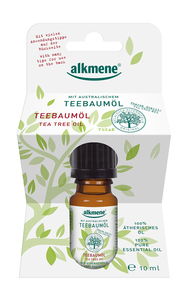 ALKMENE TEA TREE olej 10 ml