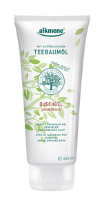 ALKMENE TEA TREE sprchový gel  200 ml