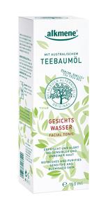 ALKMENE TEA TREE Pleťové tonikum  150 ml