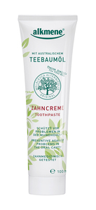 ALKMENE TEA TREE Zubní pasta 100 ml