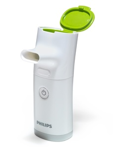 PHILIPS INHALÁTOR InnoSpire GO