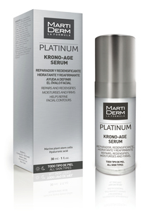 MD PLATINUM KRONO AGE SERUM proti vráskám 30 ml